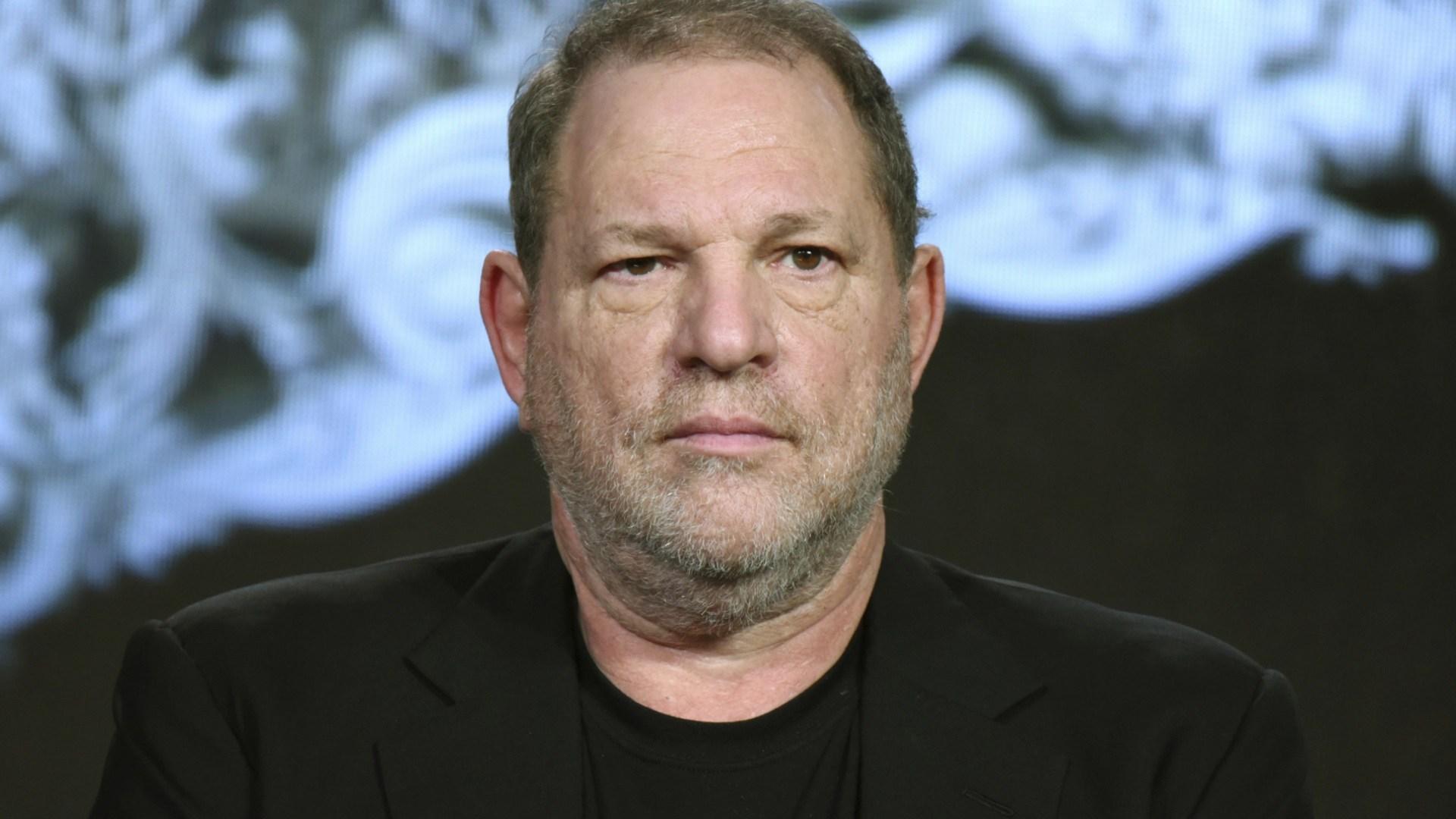 Harvey Weinstein: Scandal of the Century